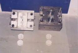 Plastic Injection Moulds & Components