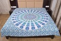 Elephant Duvet Cover Queen Mandala Quilt Cover