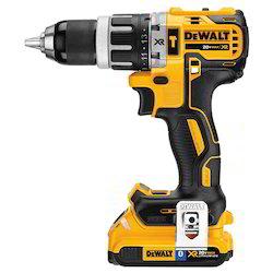 Dewalt DCD796D2BT 20V MAX XR Li-Ion Brushless Compact Hammer Drill