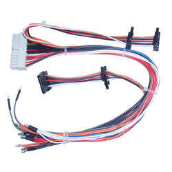Vada Instrument Panel Wiring Harness on
