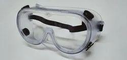 Chemical splash 1621 Goggles