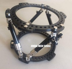 Ortho Telescopic Frame System Set Orthopedic External Fixator