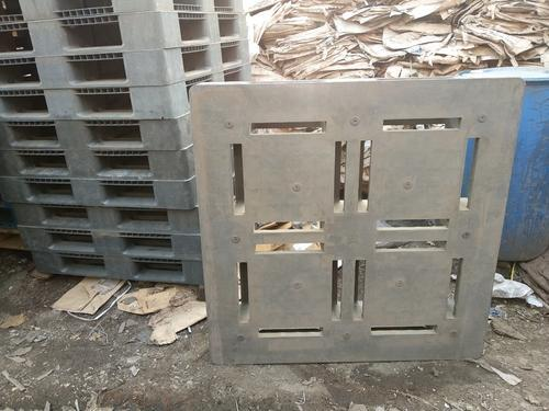 Used Plastic Pallets At Rs 2500 Piece