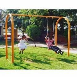 FRP Double Swing