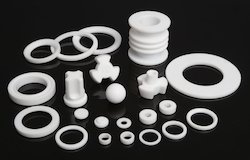 White PTFE Products