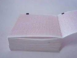 VMT Ecg Paper For Ge Mac-400, GSM: 80