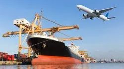 Sea and Air Shipping Service