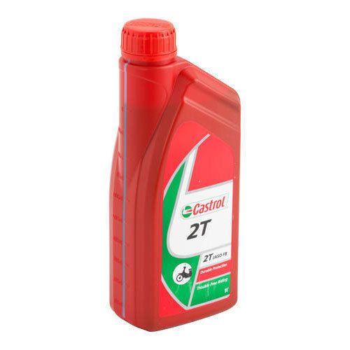 castrol 2t engine oil at rs 270 litre. Black Bedroom Furniture Sets. Home Design Ideas