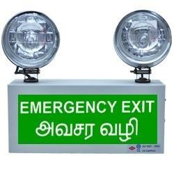 X-lite Industrial Emergency Light