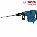 Bosch Gsh 11 E Professional Demolition Hammer, Weight: 10.1 Kgs