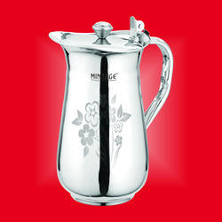 Water Pitcher - High Gloss Laser