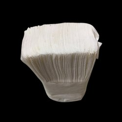 White Plain M Fold Tissue Paper, Pulls: 125, Packet