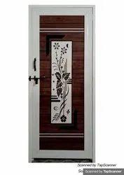 PVC Door Rajshri Digital, Exterior