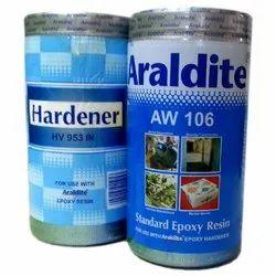 Araldite, Packaging Type: Plastic Bottle, Packaging Size: 1.800