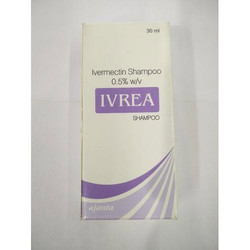Ivermectin Shampoo