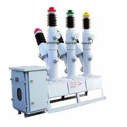 24 Kv To 800 Kv SF6 Gas Circuit Breakers