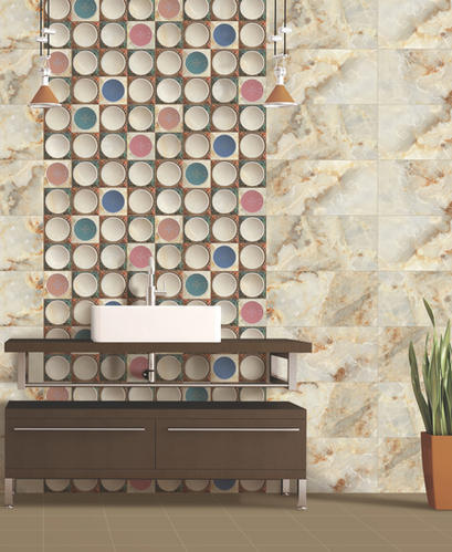 10x15 Decorative Ceramic Wall Tiles