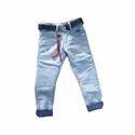 Kids Trendy Denim Jeans