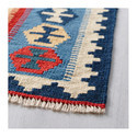 Cotton Handmade Assorted Rug, Size: 60x90 Cm