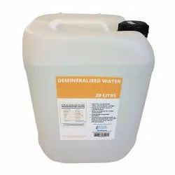 DM Water for Industrial