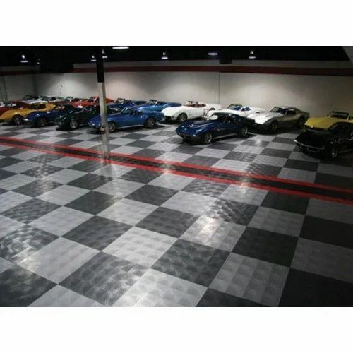 Concrete Floor Tile Installation Service Usageapplication Floor