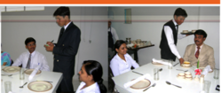 Diploma in Hotel Management Course