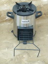 Wood Combustion Stove