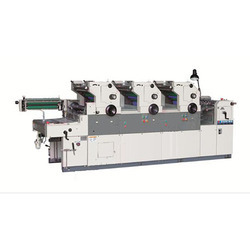 Sheet Fed Offset Printing Machine