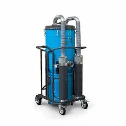KC2 Compressed Air Series Dust Extractor