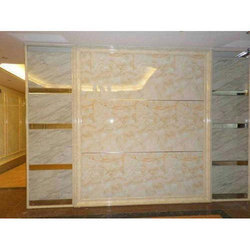 PVC Solid Marble Sheet