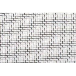 PLAIN Steel Woven Wire Mesh, For Industrial
