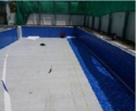 Construction of Swimming Pools