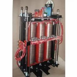 Vertical Variable Transformer