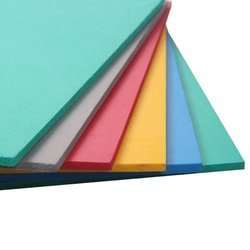 Flexibond PVC Foam Board