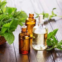 100% Organic Essential Oils