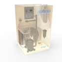 Compressed Air Refrigeration Dryer