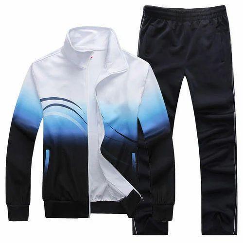 Male Sportswear Mens Sports Tracksuits, Rs 325 /piece Kavi Apparels   ID:  17956644148