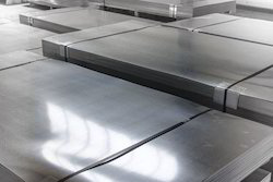 Alloy Steel ASTM 387 CL.2 Plates