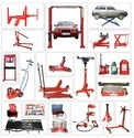 Garage Equipments