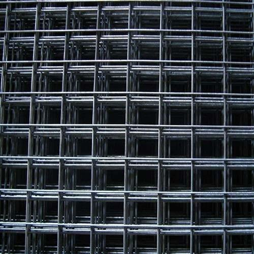 MS Welded Wire Mesh for Security Fencing