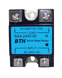 bth solid state relay supplier in india dadar mumbai apple rh indiamart com 12V DC Solid State Relay Circuit Solid State Relay Circuit Symbol