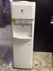 Hot & Cold Dispenser (Cooling Cabinet)