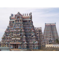 Ranganathaswamy Temple Tiruchirapalli Holiday Package