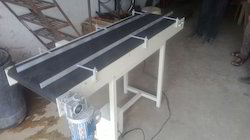 Bottom Coding Belt Conveyor
