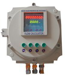 Flame Proof Batch Controller