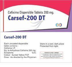 Carsef 200DT