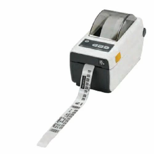 Bar Code Printer ZD410-HC Direct Thermal Printer | ID