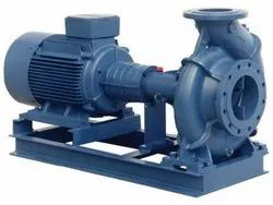 Cast Iron Horizontal Pumps, Max Flow Rate: Up To 20, 000 M3/hr