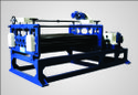 Metal sheet Straightening Machine