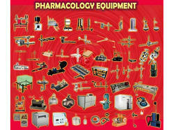 Pharmacy College Laboratory Equipment